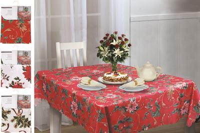 Vianočný obrus / ZIM 266330